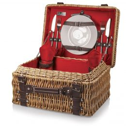 Champion Suitcase Design Picnic Basket