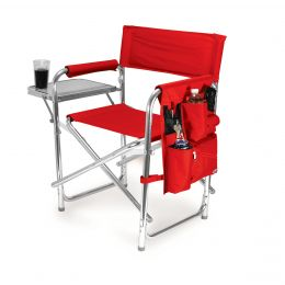 Polyester Canvas Sports Chair