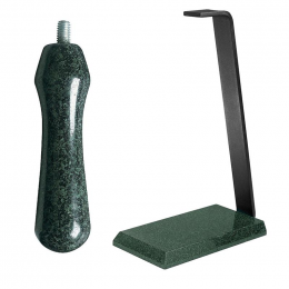 Evergreen Granite Table Stand with a Granit Handle