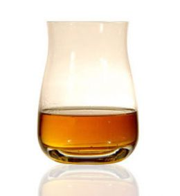 Ravenscroft Single Malt Scotch Tumbler Set of 4