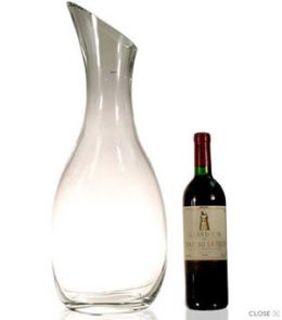 Christoff Imperial Decanter