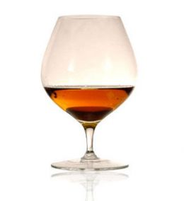 Ravenscroft Traditional Cognac Snifter Set of 4